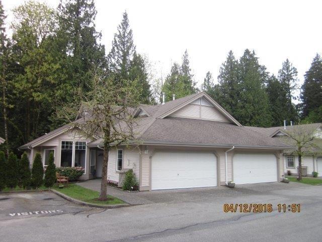 R2057165 - 27 9025 216 STREET, Walnut Grove, Langley, BC - Townhouse