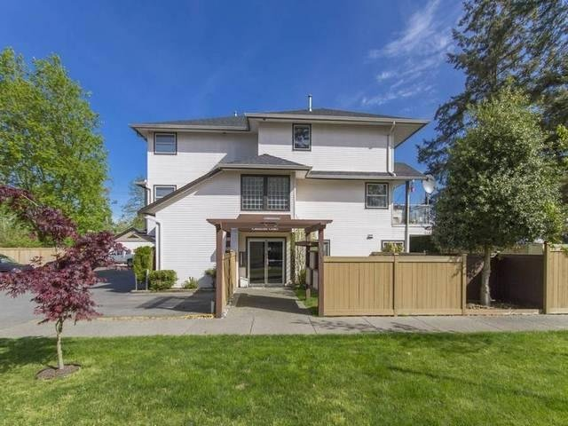 R2057195 - 5 19991 53A AVENUE, Langley City, Langley, BC - Apartment Unit