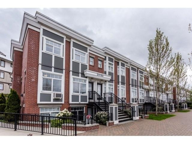 R2057298 - 281 20180 FRASER HIGHWAY, Langley City, Langley, BC - Apartment Unit