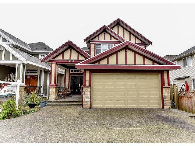 R2057533 - 19616 72A AVENUE, Willoughby Heights, Langley, BC - House/Single Family