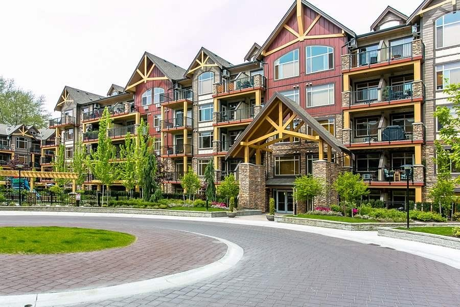 R2057685 - 130 8288 207A STREET, Willoughby Heights, Langley, BC - Apartment Unit