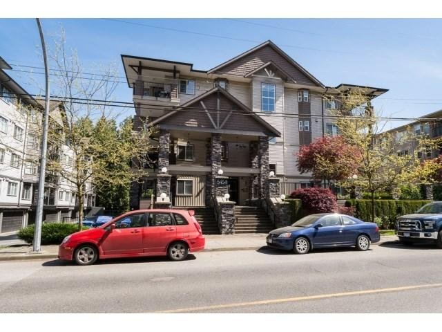R2057771 - 101 5454 198 STREET, Langley City, Langley, BC - Apartment Unit