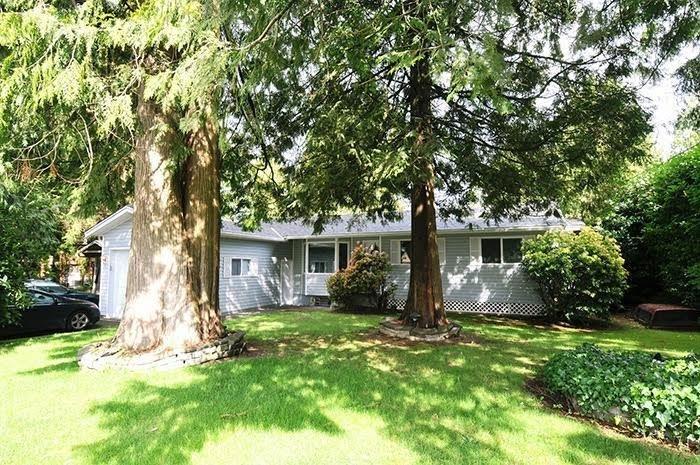 R2057862 - 26617 29 AVENUE, Aldergrove Langley, Langley, BC - House/Single Family