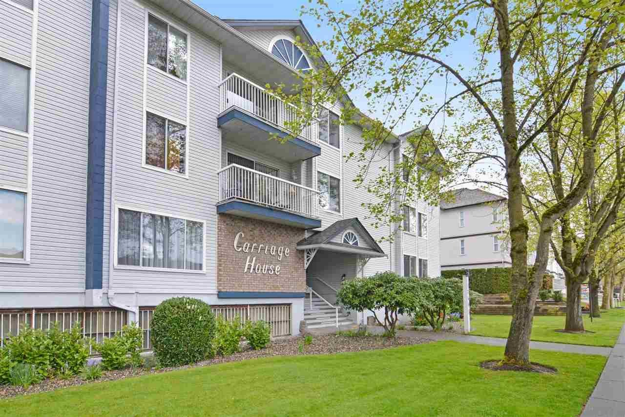 R2057878 - 313 17695 58 AVENUE, Cloverdale BC, Surrey, BC - Apartment Unit