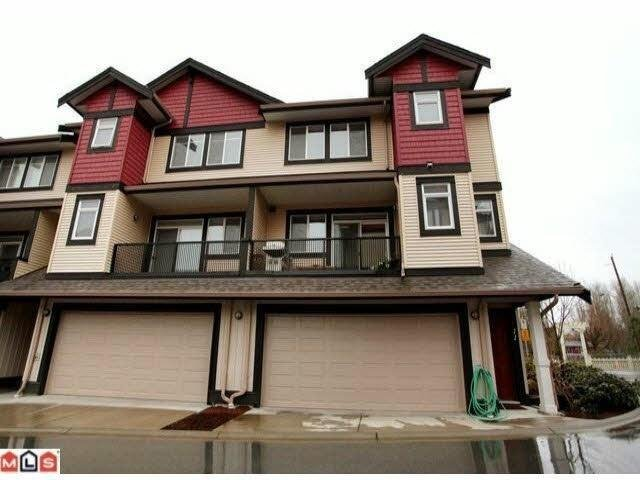 R2057982 - 11 7168 179 STREET, Cloverdale BC, Surrey, BC - Townhouse