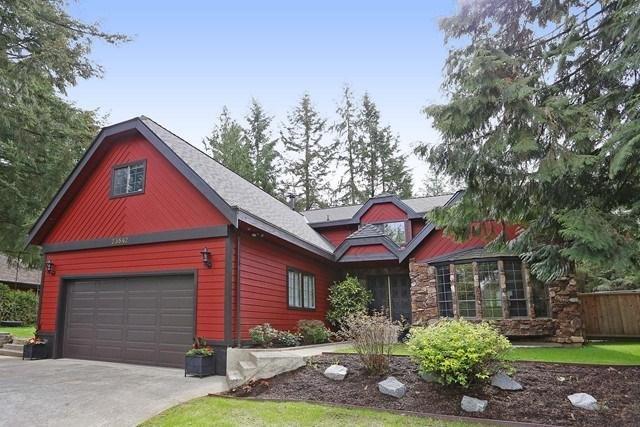 R2057987 - 23842 58A AVENUE, Salmon River, Langley, BC - House/Single Family