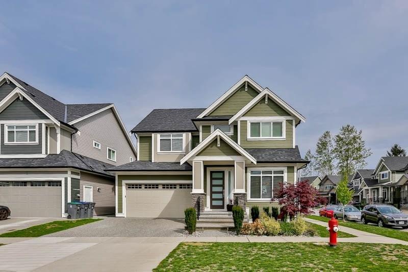 R2058161 - 5924 184A STREET, Cloverdale BC, Surrey, BC - House/Single Family