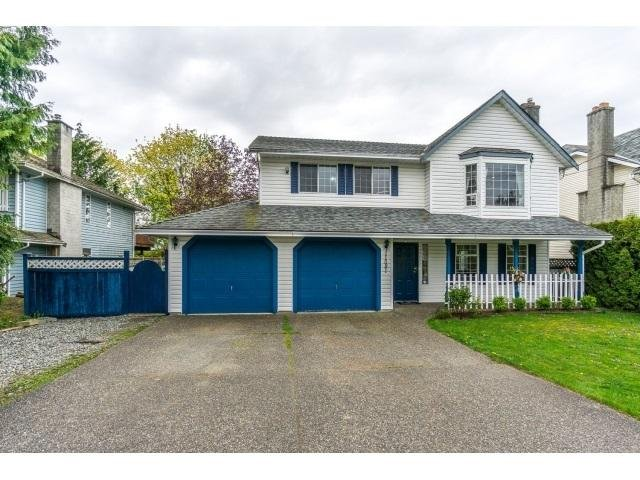 R2058320 - 11081 154 STREET, Fraser Heights, Surrey, BC - House/Single Family
