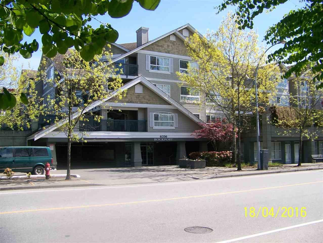 R2058339 - 307 6336 197 STREET, Willoughby Heights, Langley, BC - Apartment Unit