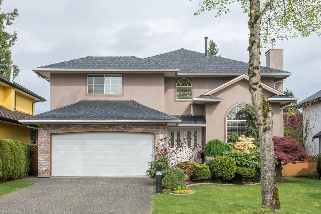 R2058346 - 10940 161A STREET, Fraser Heights, Surrey, BC - House/Single Family