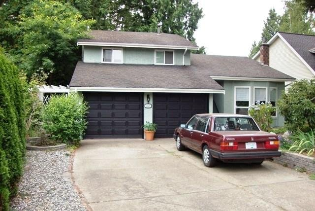R2058460 - 4547 196A STREET, Langley City, Langley, BC - House/Single Family