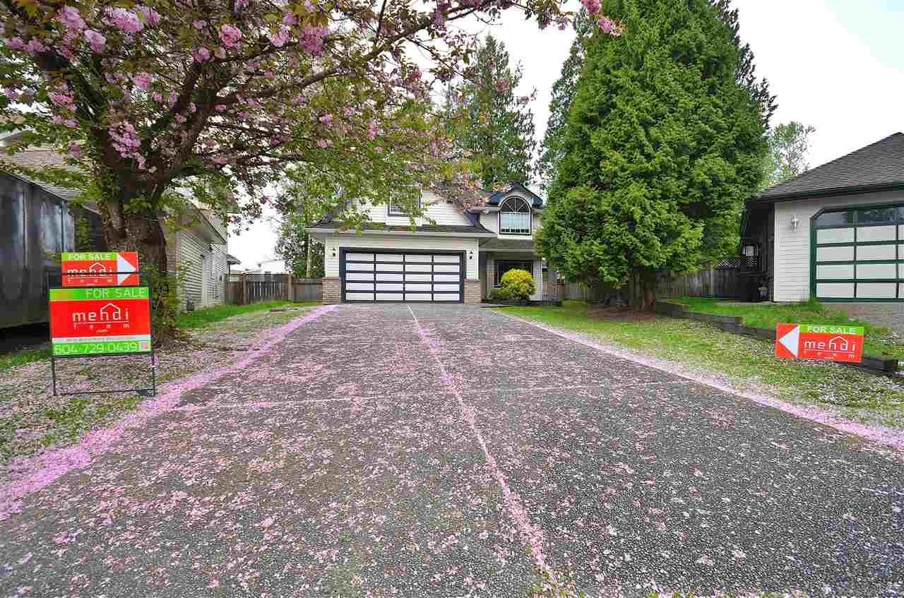 R2058840 - 15477 107A AVENUE, Fraser Heights, Surrey, BC - House/Single Family