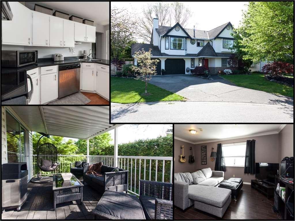 R2058995 - 6330 171A STREET, Cloverdale BC, Surrey, BC - House/Single Family