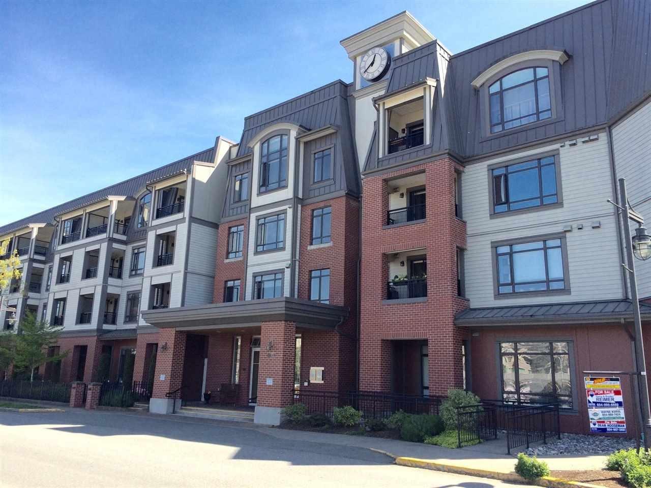 R2059245 - 311 8880 202 STREET, Walnut Grove, Langley, BC - Apartment Unit