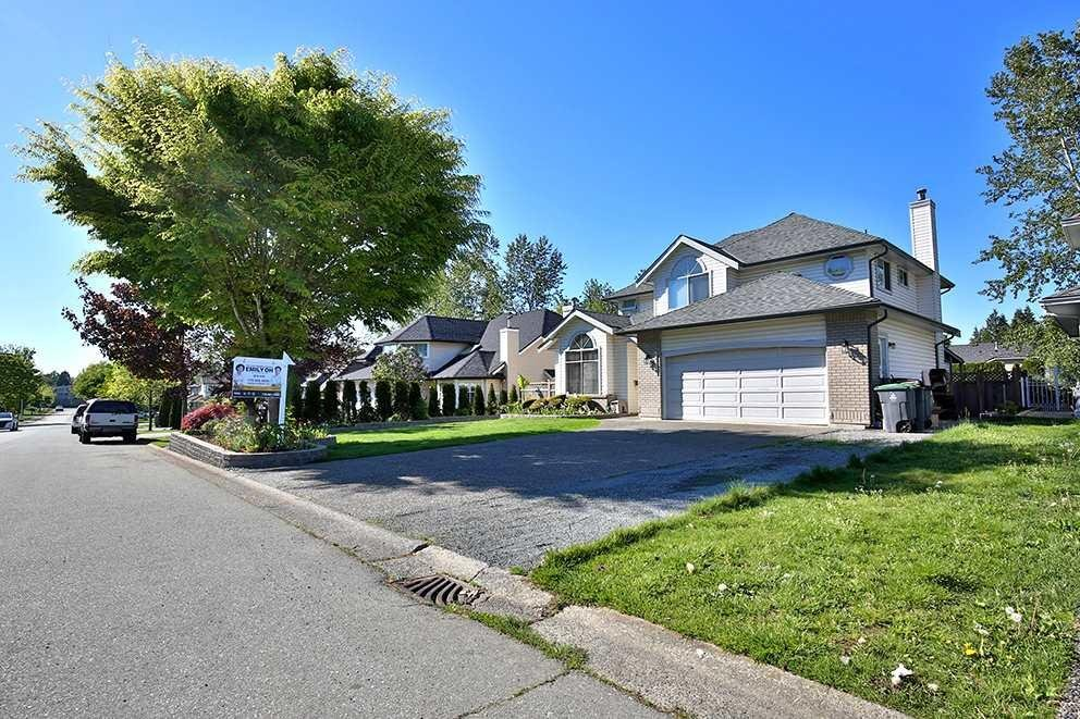 R2059248 - 15319 111A AVENUE, Fraser Heights, Surrey, BC - House/Single Family