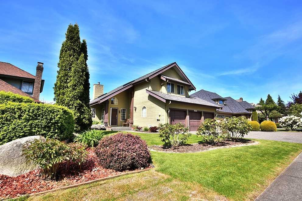 R2059295 - 10449 164 STREET, Fraser Heights, Surrey, BC - House/Single Family