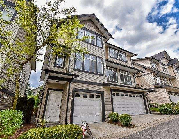 R2059319 - 19 19932 70 AVENUE, Willoughby Heights, Langley, BC - Townhouse