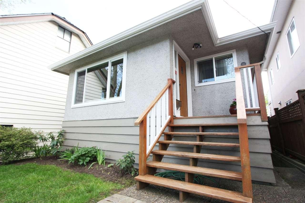 R2059524 - 66 E 42ND AVENUE, Main, Vancouver, BC - House/Single Family