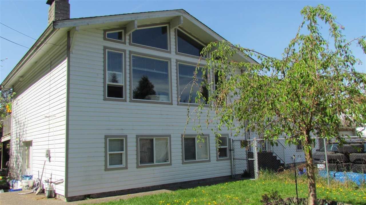 R2059647 - 4411 207A STREET, Langley City, Langley, BC - House/Single Family