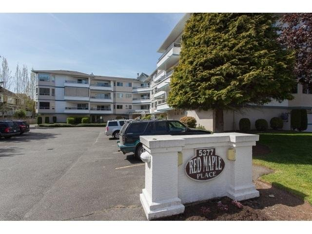 R2059775 - 111 5377 201A STREET, Langley City, Langley, BC - Apartment Unit