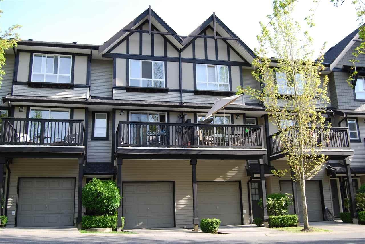 R2059785 - 147 6747 203 STREET, Willoughby Heights, Langley, BC - Townhouse