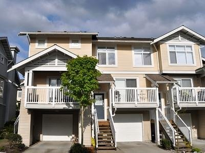 R2059805 - 6 7179 201 STREET, Willoughby Heights, Langley, BC - Townhouse
