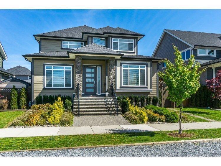 R2059857 - 5930 184 STREET, Cloverdale BC, Surrey, BC - House/Single Family