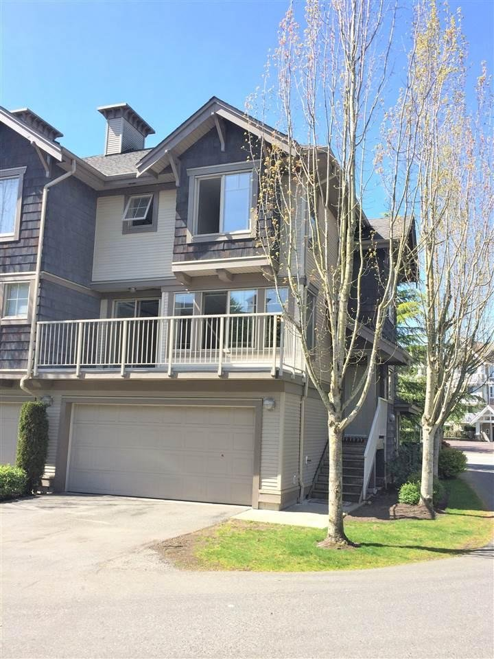 R2059874 - 1 20761 DUNCAN WAY, Langley City, Langley, BC - Townhouse