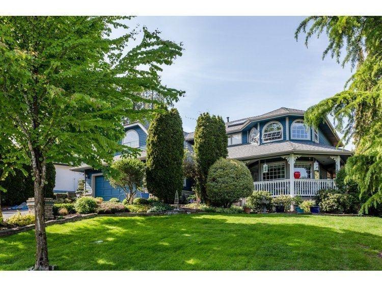 R2059974 - 18995 58 AVENUE, Cloverdale BC, Surrey, BC - House/Single Family