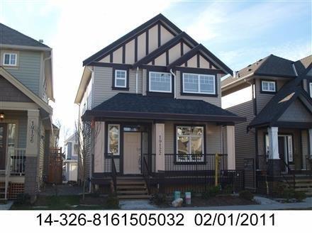 R2060007 - 19122 68 AVENUE, Clayton, Surrey, BC - House/Single Family