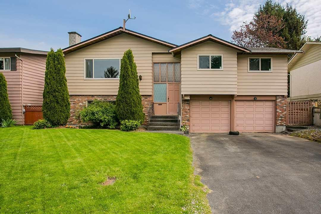 R2060109 - 4952 208A STREET, Langley City, Langley, BC - House/Single Family