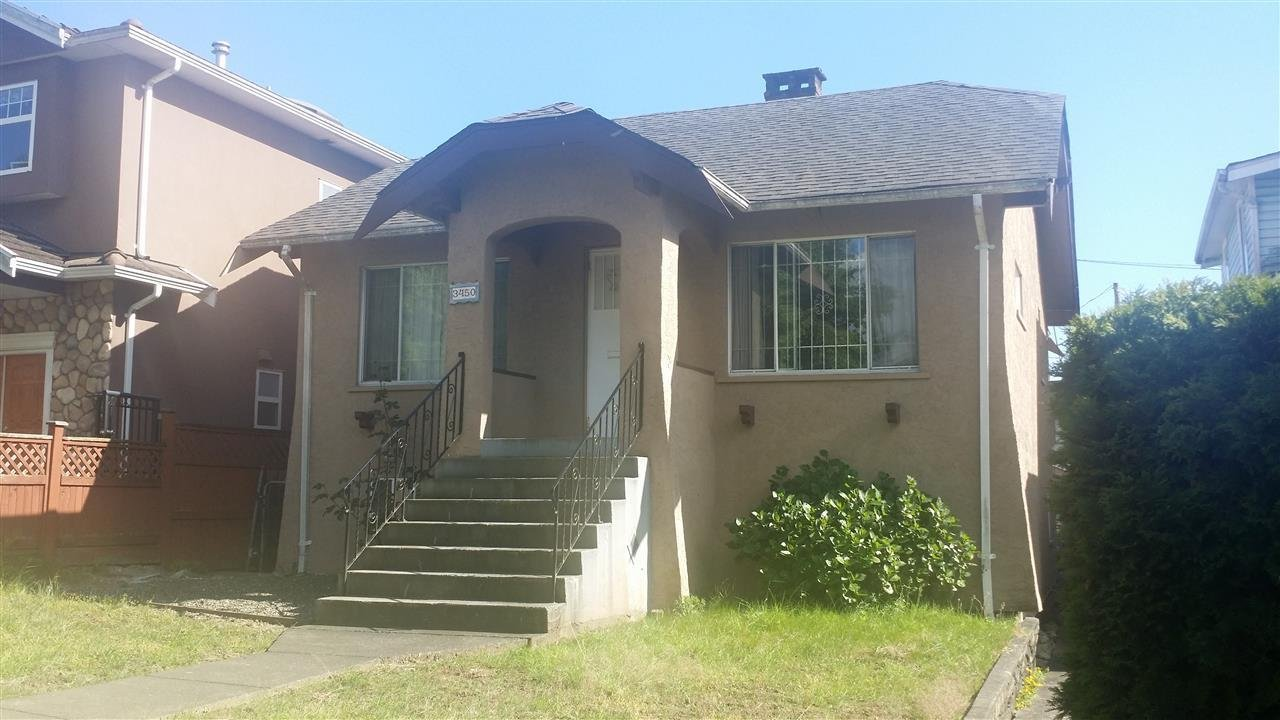 R2060193 - 3450 FRANKLIN STREET, Hastings East, Vancouver, BC - House/Single Family