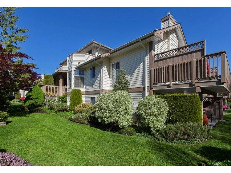 R2060230 - 55 6140 192 STREET, Cloverdale BC, Surrey, BC - Townhouse