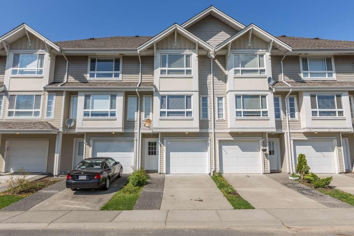 R2060281 - 15 5255 201A STREET, Langley City, Langley, BC - Townhouse