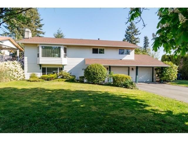 R2060458 - 17243 60 AVENUE, Cloverdale BC, Surrey, BC - House/Single Family