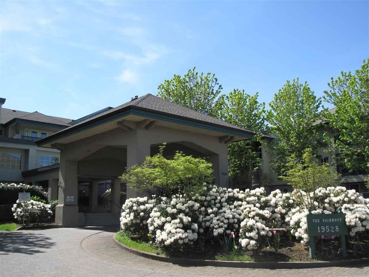 R2060508 - 307 19528 FRASER HIGHWAY, Cloverdale BC, Surrey, BC - Apartment Unit
