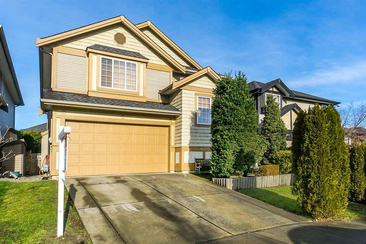 R2060719 - 18779 66 AVENUE, Cloverdale BC, Surrey, BC - House/Single Family
