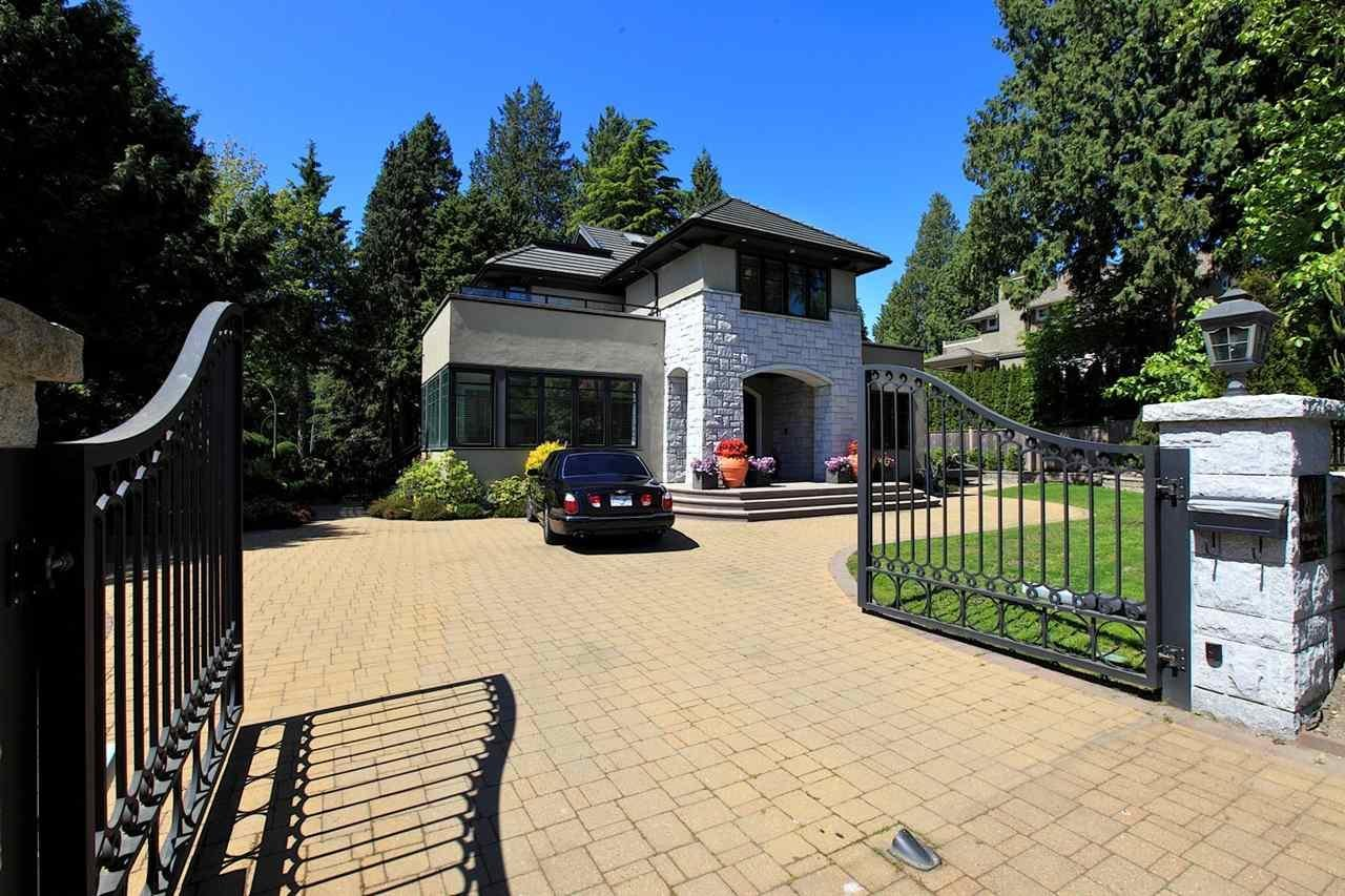 R2060759 - 2819 MARINE DRIVE, S.W. Marine, Vancouver, BC - House/Single Family