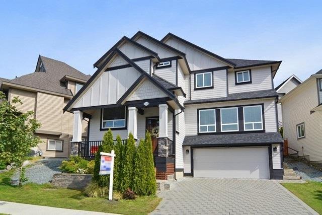 R2060761 - 7132 178 STREET, Cloverdale BC, Surrey, BC - House/Single Family