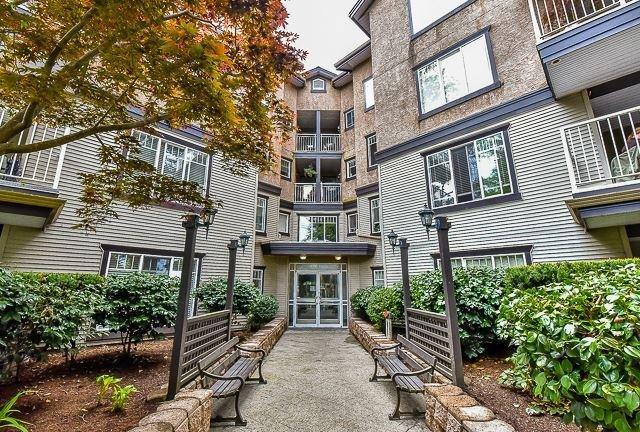 R2060769 - 302 20288 54 AVENUE, Langley City, Langley, BC - Apartment Unit