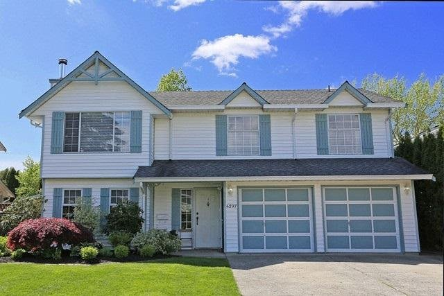 R2060857 - 6297 172A STREET, Cloverdale BC, Surrey, BC - House/Single Family