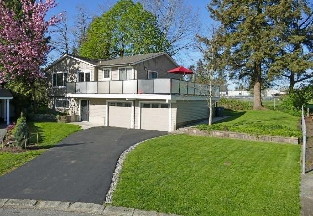 R2060863 - 17450 61B AVENUE, Cloverdale BC, Surrey, BC - House/Single Family