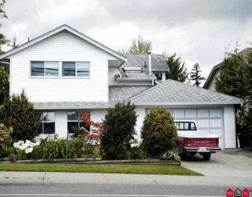 R2060907 - 18909 60 AVENUE, Cloverdale BC, Surrey, BC - House/Single Family