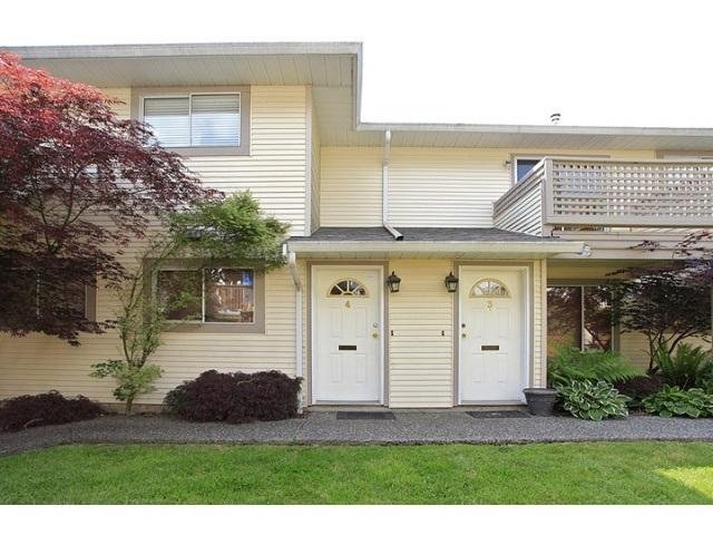 R2061029 - 4 19690 56 AVENUE, Langley City, Langley, BC - Townhouse