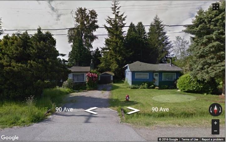 R2061059 - 12084 90 AVENUE, Queen Mary Park Surrey, Surrey, BC - House/Single Family