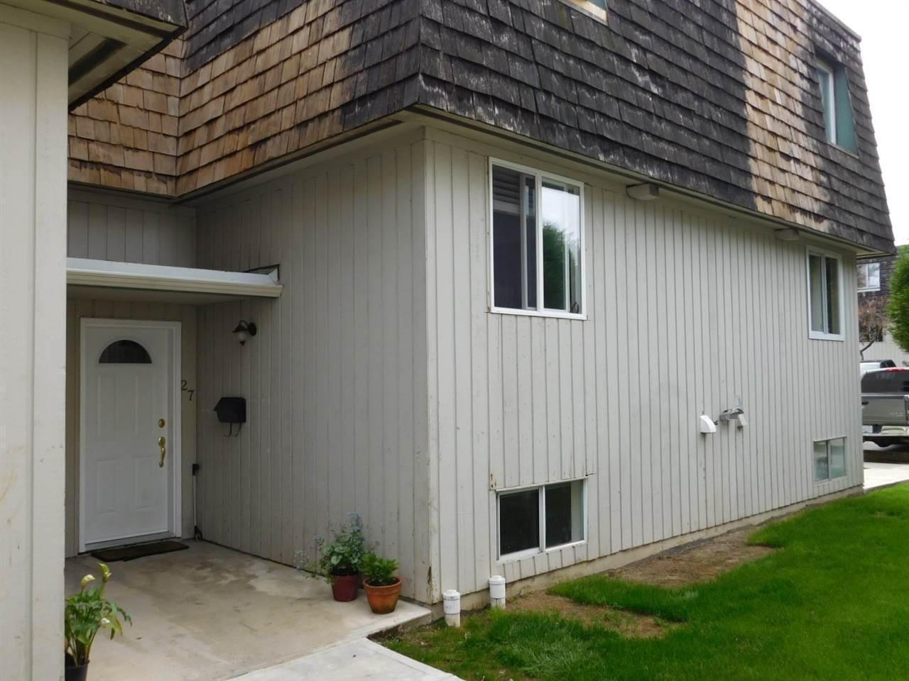 R2061157 - 27 11735 89A AVENUE, Annieville, Delta, BC - Townhouse