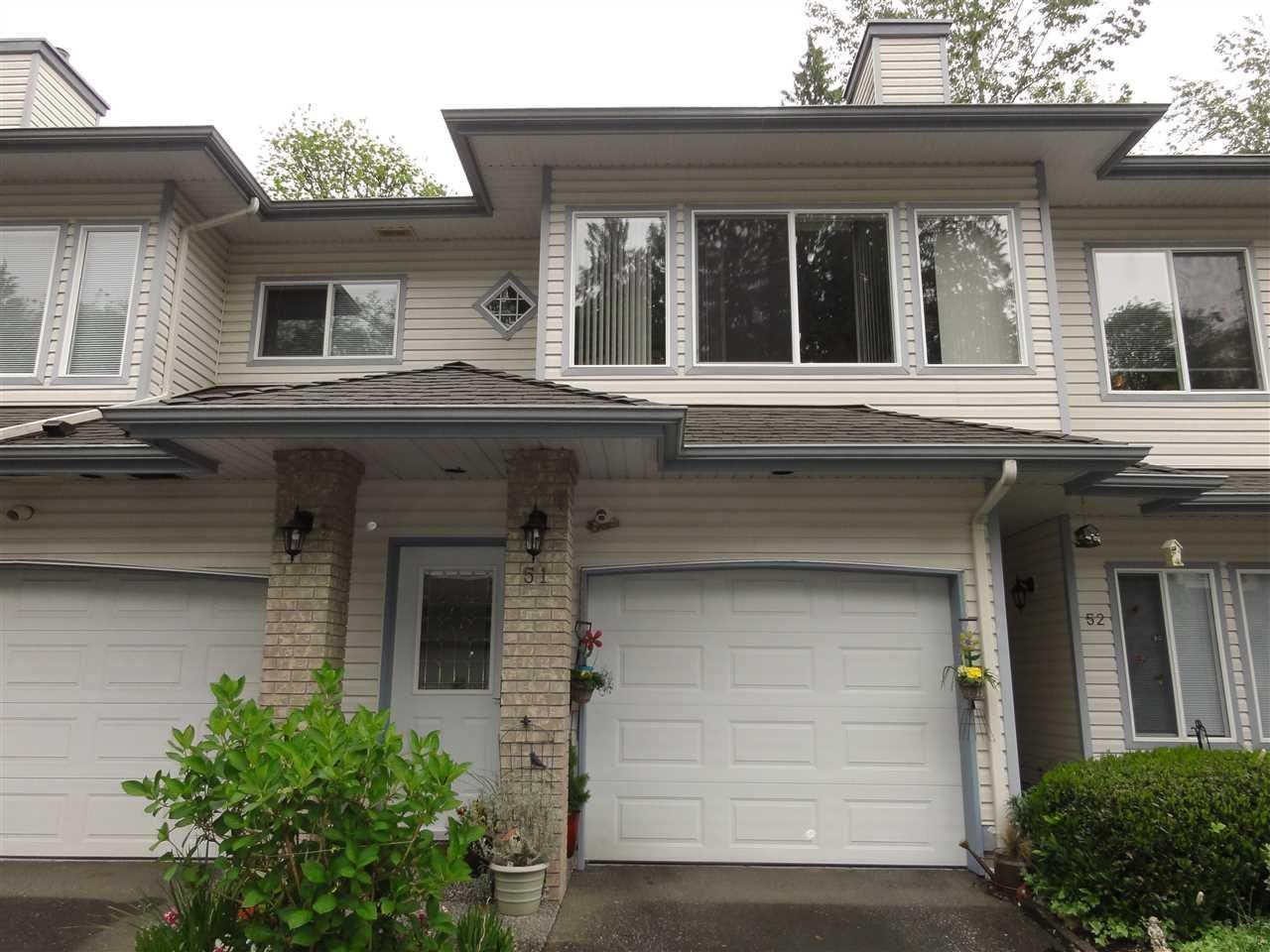 R2061158 - 51 21579 88B AVENUE, Walnut Grove, Langley, BC - Townhouse
