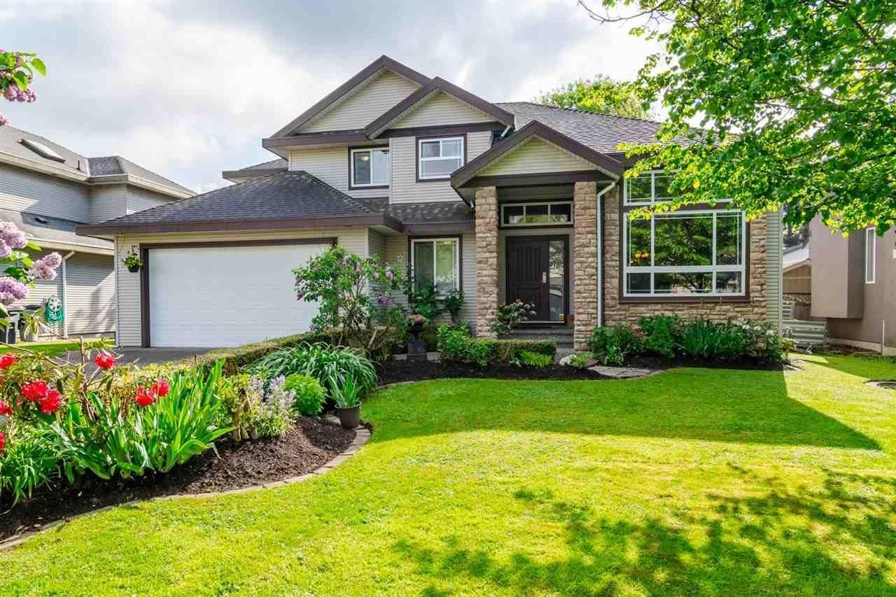 R2061160 - 5930 168A STREET, Cloverdale BC, Surrey, BC - House/Single Family