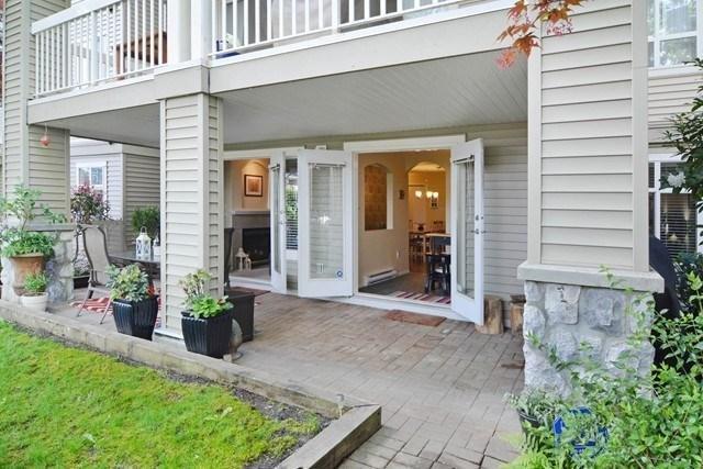 R2061388 - 105 22022 49 AVENUE, Murrayville, Langley, BC - Apartment Unit