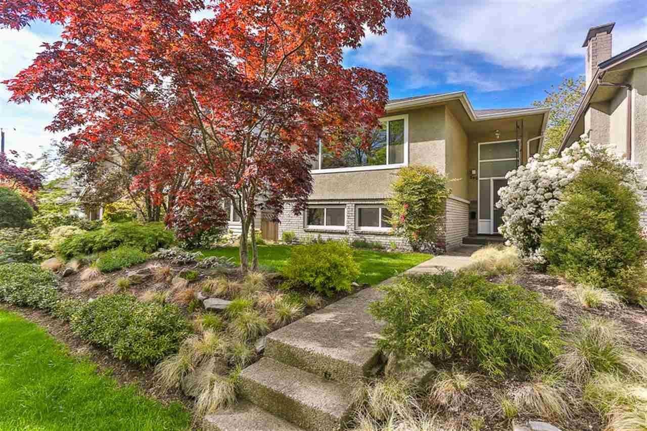 R2061500 - 249 E 46TH AVENUE, Main, Vancouver, BC - House/Single Family